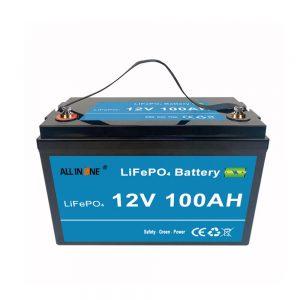 12V bizitza luzeko LiFePO4 4S33P kargagarria den Li-Ion biltegiratzea 12V 200Ah litio ioizko bateria 32700 LiFePO4 bateria