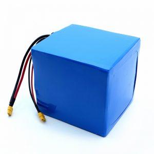 Errendimendu handiko 12 V salmentako bateria bms-rekin