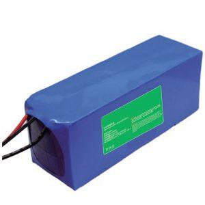 11.1V 10000mAh 18650 Litiozko bateria Makillatzeko kabinete litiorako