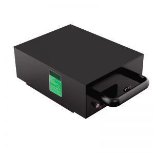 18650 RGV Monitorizazio ekipoak litiozko bateria patruila elektrikoaren robot litiozko bateria 36V30Ah