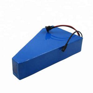 Litio Bateria 18650 27Ah 48V ebike bateria
