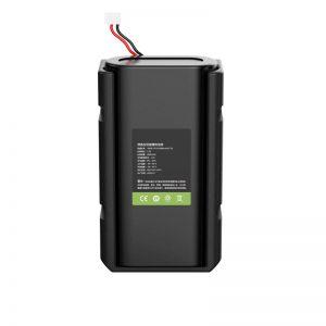 18650 7.2V 2600mAh tenperatura baxuko litiozko bateria SEL hautatzailearentzat