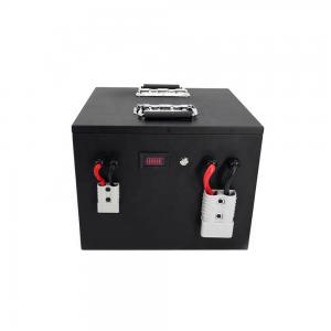 24V 500Ah Litio ioi Lifepo4 Bateria Telecom UPS Eguzki Energia Biltegiratzeko 24V 500Ah