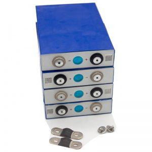 Primastic Lithium 3.2V 100Ah 120Ah Lifepo4 bateria-zelula
