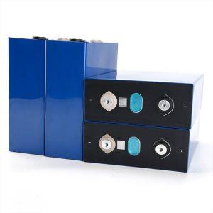 3.2V 310Ah lifepo4 bateriek pilatzen dute bizilekua energia biltegiratzeko sistemarako