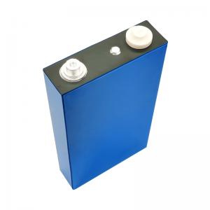 3.2V 130Ah Kalitate A LiFePO4 Litio ioi bateria zelula eskorga bateria bateriarentzat