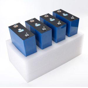 A 280Ah Prismatic Cell Lifepo4 3.2v 280ah Litio Ion Bateriak Lifepo4 Bateria