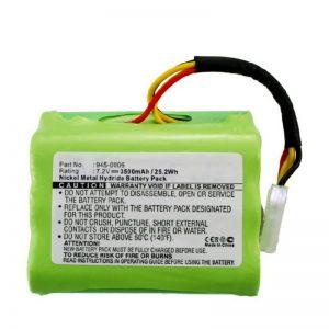 Neato VX-Pro, X21, XV Aspiragailu bateria