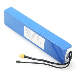 10S3P 36V / 3V 7.5Ah bateria ziklo sakoneko bateriekin, litio ioi bateragarria, Scooter Elektrikoarentzat