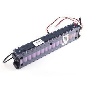 Litio-ioizko scooter bateria 36V xiaomi jatorrizko Scooter elektrikoa elektrikoa litiozko bateria