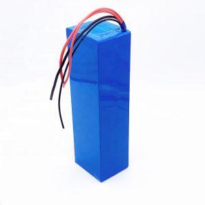 litio ioi bizikleta ezkutuko bateria 36v 7.8Ah Li-ioi bizikleta elektrikoa ezkutuko bateria 36v beheko hodi bateria e bizikletarako