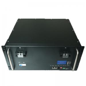 Lithium Ion Home Energy Storage 48v 200ah Lifepo4 Solar Battery 10kwh