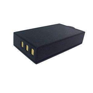 3.7V 2100mAh polimero litiozko bateria POS terminal eramangarria