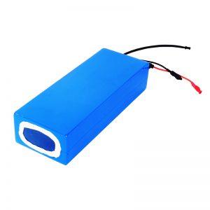 60 Volt Litiozko Bateria 60V 12Ah 20Ah 40Ah 50Ah Li Ion Bateria Scooter Elektrikoarentzako