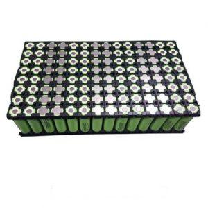 Energia biltegiratzeko autoentzako 72V 30AH litio ioi bateria kargagarria den promozio berria