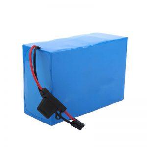 Neurriko 72 Volt Bateria Litio Ion 72 V Bateria
