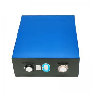 3,2V 280Ah Kalitate A LiFePO4 Litio ioi bateria zelula