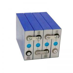 ENERGIA BILATZEKO Eguzki bateria 3.2V90Ah Lifepo4 bateria energia gordetzeko