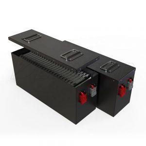 LiFePO4 Bateria kargagarria 300AH 12V