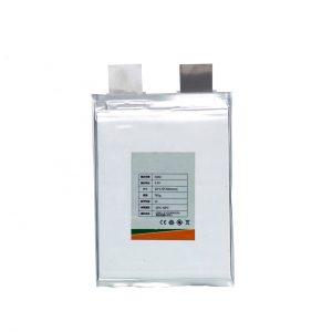 LiFePO4 Bateria kargagarria 20Ah 3.2V