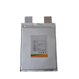 LiFePO4 Bateria kargagarria 40Ah 3.2V