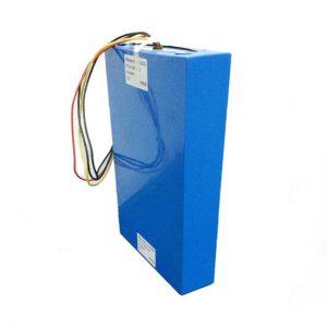 LiFePO4 Bateria kargagarria 30Ah 9.6V