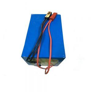 LiFePO4 Bateria kargagarria 20Ah 36V