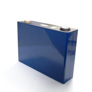 Eguzki Panelerako 3.2V 100Ah litio LiFePo4 bateria zelula sakona