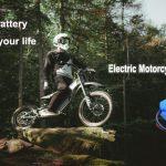 ALL IN ONE Bizikleta elektrikoen bateriak