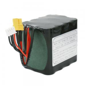 18650 bateria-kargak 3S4P Li-ion bateria 11.1V 10Ah Eguzki Led lanpararako