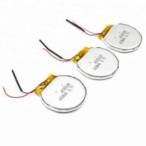 LiPO Bateria pertsonalizatua 403533 3.7V 400mAH
