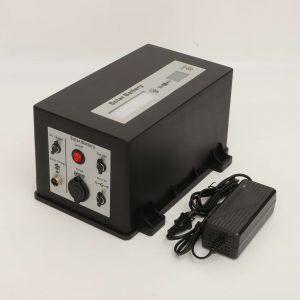 1KW Eguzki Energia LiFePO4 Bateria